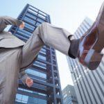 営業への転職は成功するのか?|成功・失敗の分岐点はここにアリ!